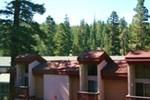 Апартаменты RedAwning Chamonix #096