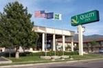 Отель Comfort Inn Cedar City