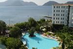 Отель Tropikal Hotel