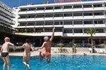 Отель Cavo Maris Beach Hotel