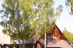 Гостевой дом Kivi Turismitalu