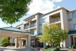 Courtyard by Marriott Champaign