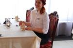 Гостевой дом Tristvere Guesthouse-Cafe