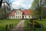 Отель Oidremaa Manor