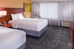 Отель Courtyard New Orleans Covington / Mandeville