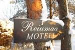 Отель Reiumaa Motell