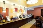 Отель Comfort Suites Clovis