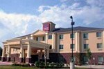 Comfort Suites Texas Ave.
