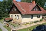 Гостевой дом Viesu nams Sidrabi