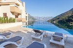 Апартаменты Sunshine of Montenegro