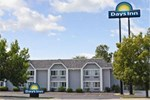 Отель Days Inn Council Bluffs/9th Avenue