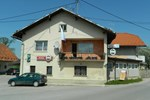 Гостевой дом Guesthouse With Apartments By A Restaurant