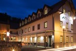 Отель Hotel and guest house Triglav Dobrna