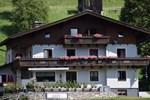 Гостевой дом Pension Anni