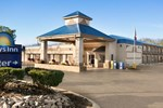 Отель Days Inn Cookeville