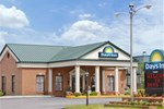 Отель Days Inn Cordele