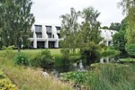 Апартаменты Apartment Nordre IIII