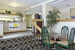 Отель Days Inn Clearwater, St. Petersburg-Airport