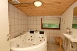 Апартаменты Holiday home Bakkerne H- 316