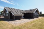 Апартаменты Holiday home Bamsestræde B- 326