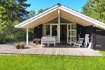Апартаменты Holiday home Baune-Åsen D- 344
