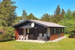 Апартаменты Holiday home Bjergbovej A- 437
