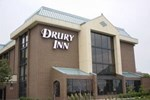 Drury Inn Pikes Peak Colorado Springs