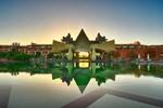 Отель Lopesan Baobab Resort