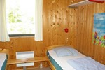 Апартаменты Holiday home Blåbærvænget H- 524