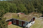 Апартаменты Holiday home Blåbærvej A- 525
