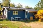 Апартаменты Holiday home Blåbærvej E- 537