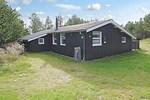 Апартаменты Holiday home Blåmunkevej D- 552
