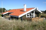 Апартаменты Holiday home Bloksbjerg B- 558