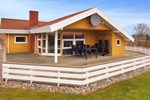 Апартаменты Holiday home Blommevænget F- 570