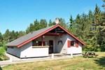Апартаменты Holiday home Bøgevej H- 596