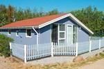 Апартаменты Holiday home Bork H- 612