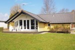 Апартаменты Holiday home Brombærvænget H- 676