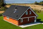 Апартаменты Holiday home Brombærvej B- 686