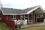 Апартаменты Holiday home Brøndbækken A- 693