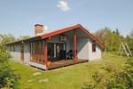 Апартаменты Holiday home Brunbjergvej B- 710