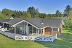Апартаменты Holiday home Bygmarken E- 745
