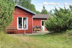 Апартаменты Holiday home Drosselvej F- 858