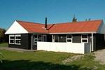 Апартаменты Holiday home Egernvej H- 956