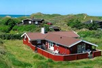 Апартаменты Holiday home Egernvej A- 965
