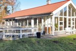 Апартаменты Holiday home Ellensvej A- 989