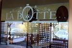 Отель Albergo Ristorante La Botte