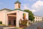 Отель Super 8 Chattanooga