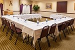 Отель Holiday Inn Express Hotel & Suites CIRCLEVILLE