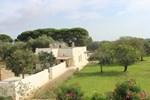 Мини-отель Masseria Gresca