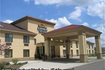 Отель Holiday Inn Express Hotel & Suites COOPERSTOWN